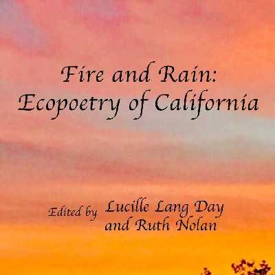 Poetry Flash presents Fire and Rain: Ecopoetry of California