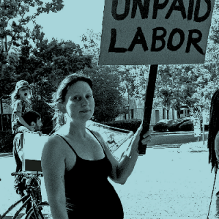 Jenny Brown: Birth Strike: The Hidden Fight over Women's Work