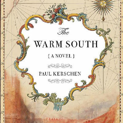 Paul Kerschen reads from The Warm South