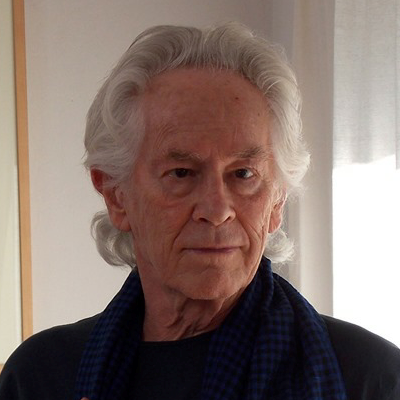 POSTPONED: Michael McClure and Juvenal Acosta