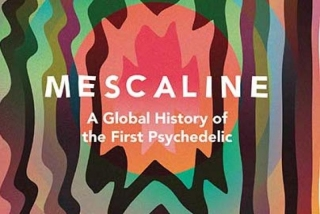 Mike Jay: Mescaline: A global history of the first psychedelic