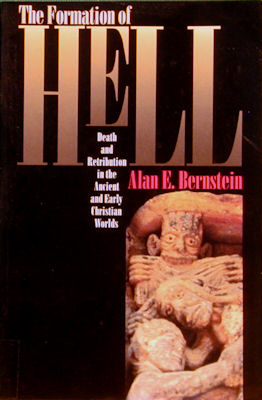 The Formation of Hell. Alan E. Berinstein.