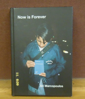 Now is Forever. Air Marcopoulos.