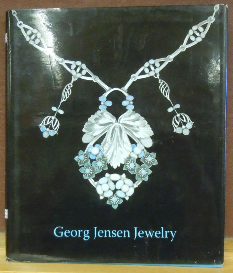 Georg Jensen Jewelry. Isabelle Anscombe.
