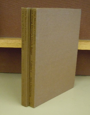 The Menzies Collection of Shang Dynasty Oracle Books, Vol. I, A Catalogue; Vol. II, The Text. Hsu Chin-hsiung.