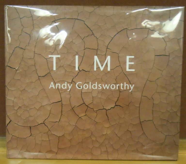 Time. Andy Goldsworthy.