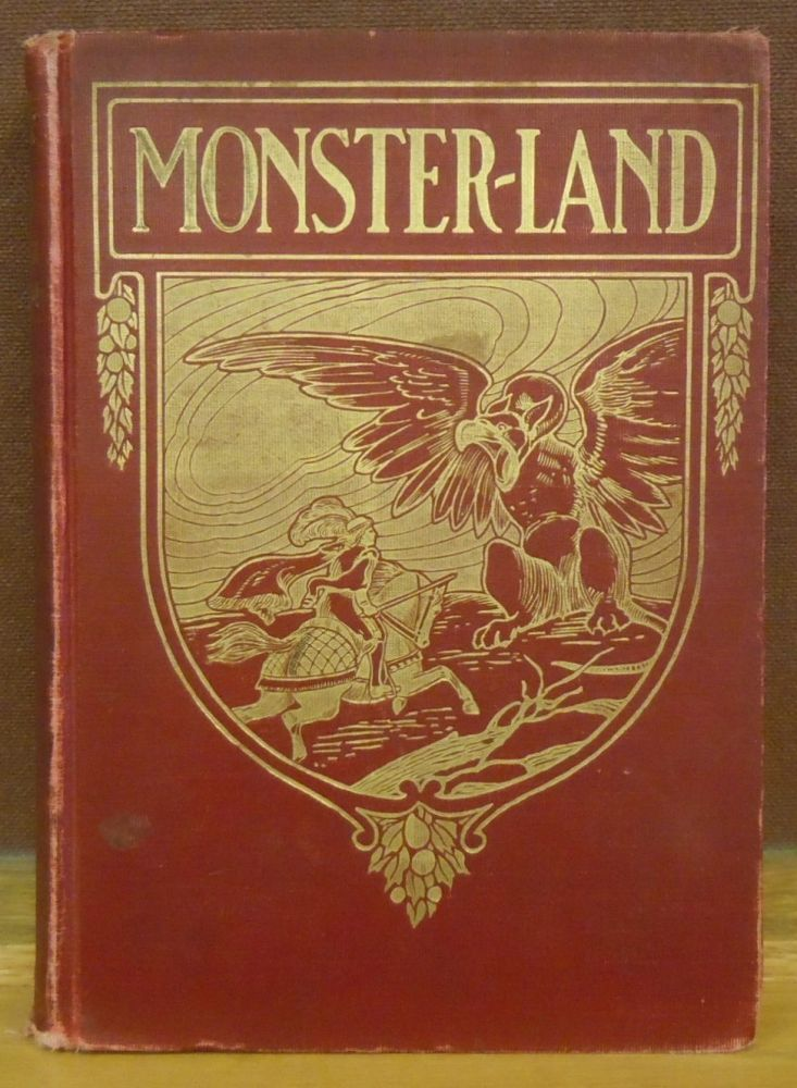 Monster-Land, or, The Further Adventures of King Pippin. Roland Quiz.
