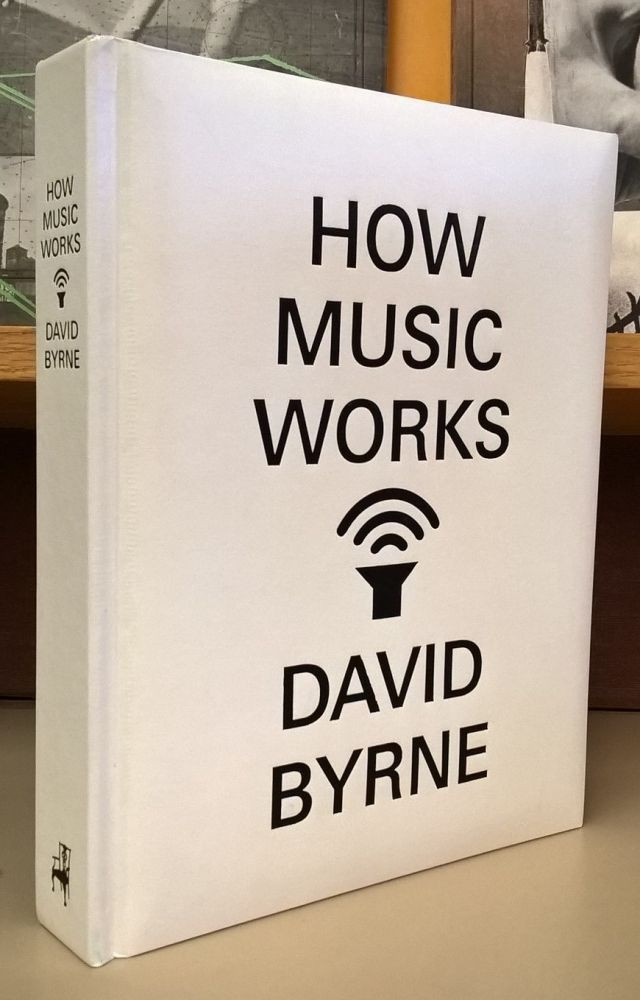How Music Works. rne.