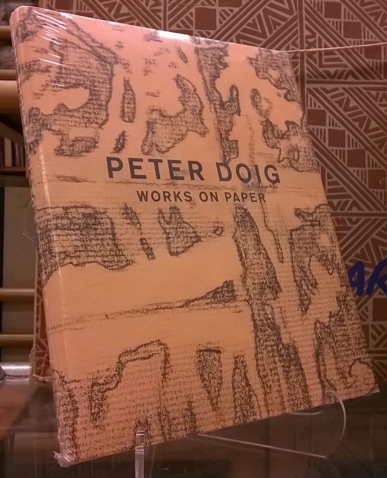 Peter Doig: Works on Paper. Peter Doig, Margaret Atwood, Kadee Robins.