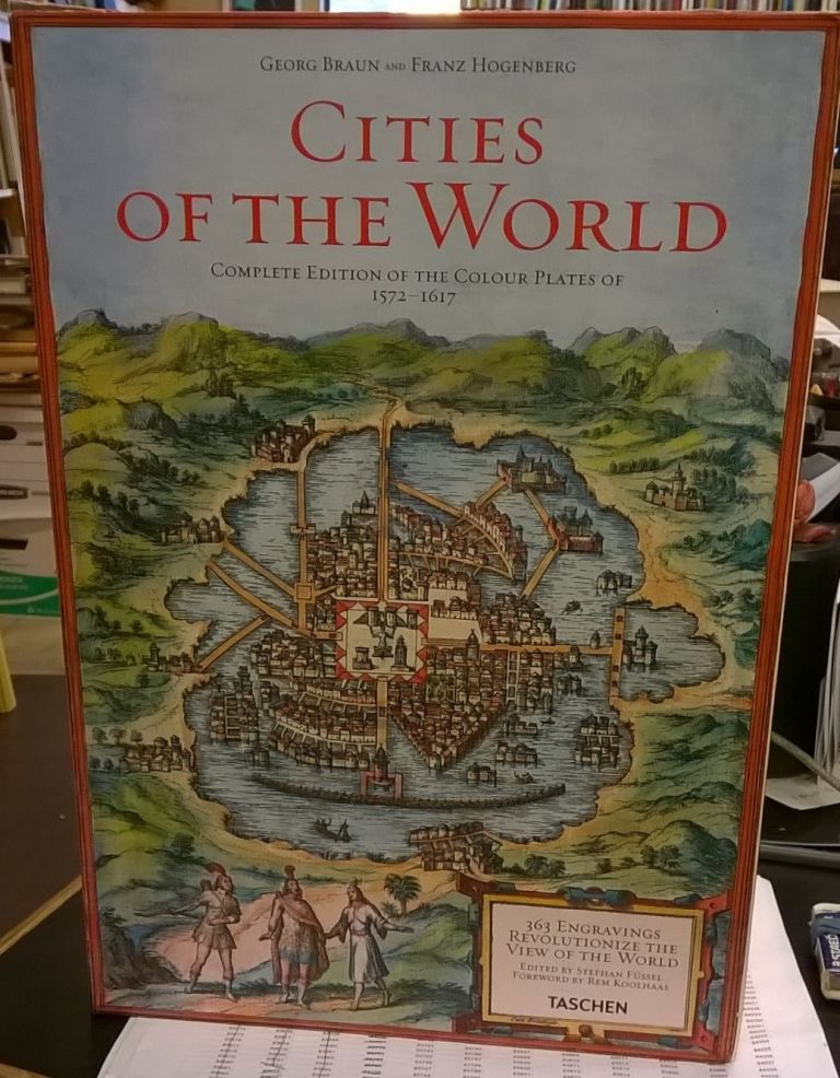 Cities of the World. Steven Fussel.