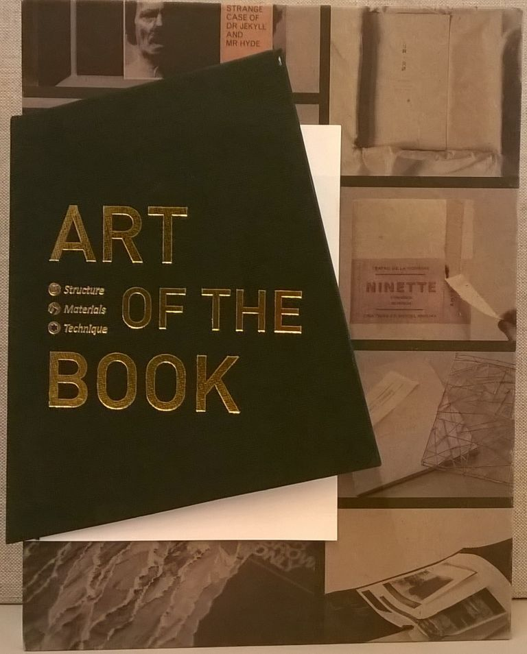 Art of the Book. SendPoints Publishing.
