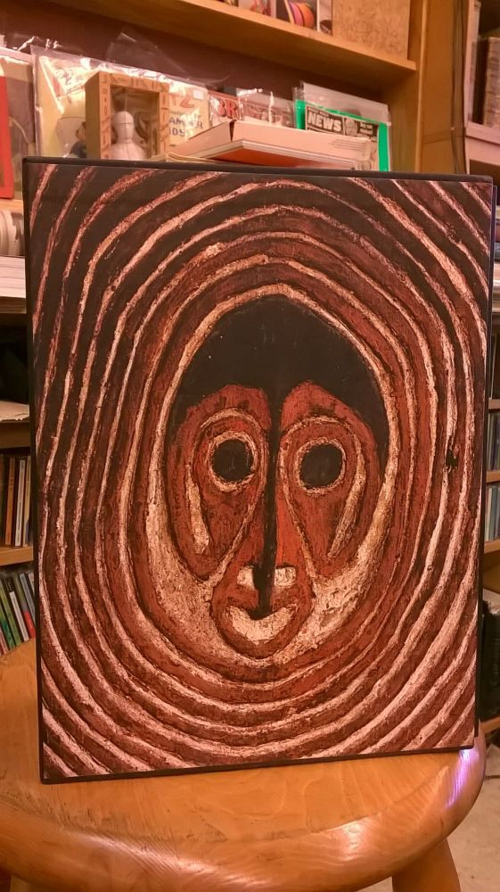 New Guinea Art Masterpieces from the Jolika Collection of Marcia and John Friede. Ruth A. Peltason.