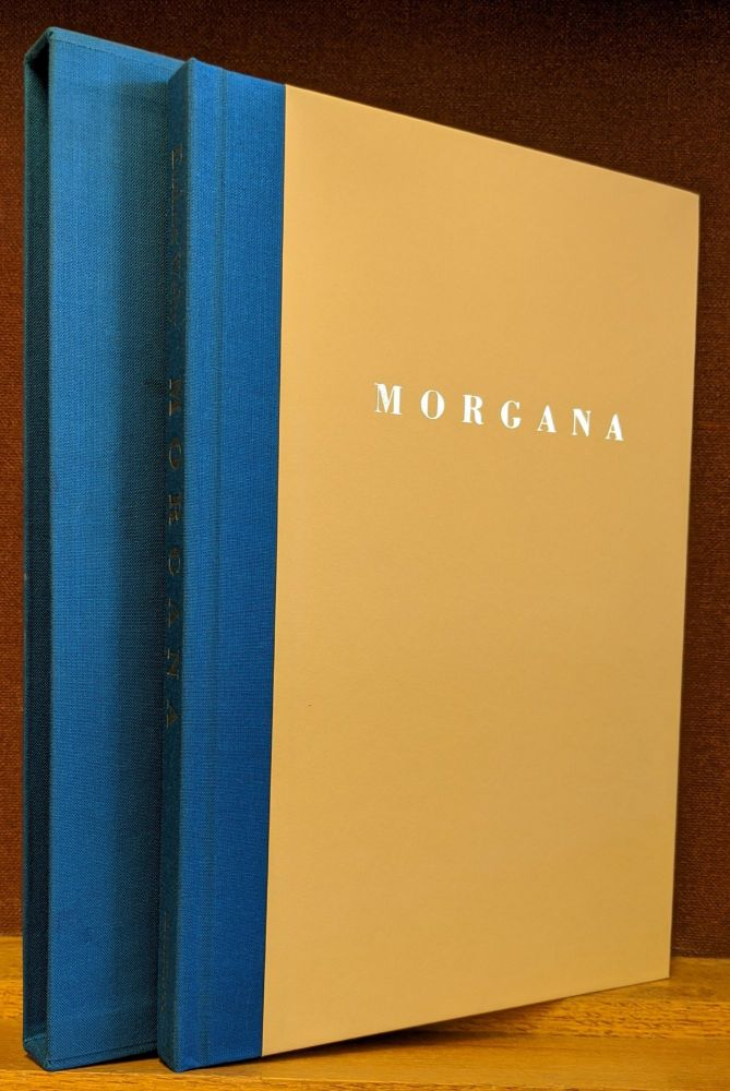 Morgana: Two Stories from 'The Golden Apples' (269). Eudora Welty.