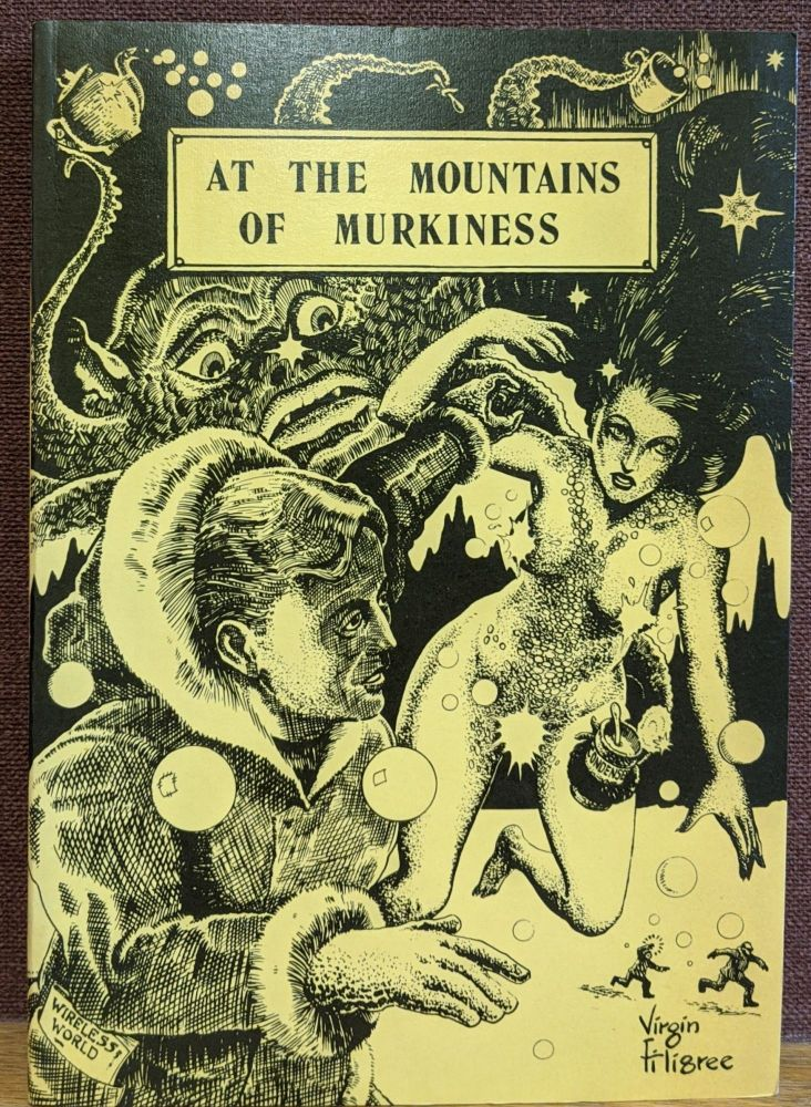 At the Mountains of Murkiness... and Other Parodies. Ferret Fantasy.