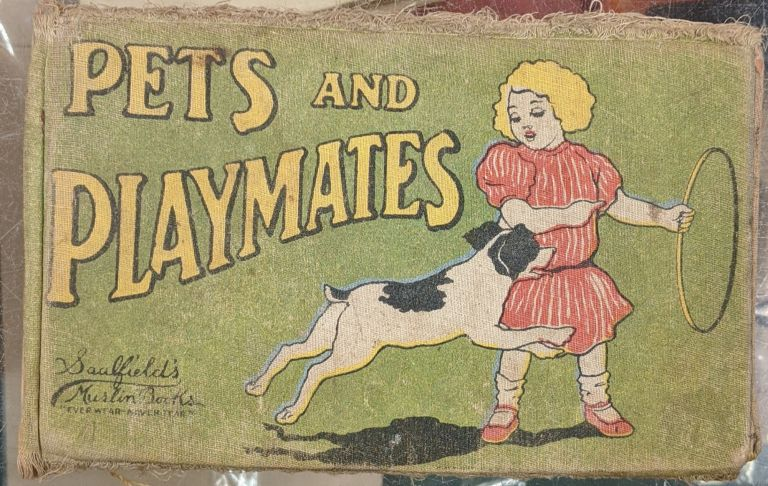 Pets and Playmates