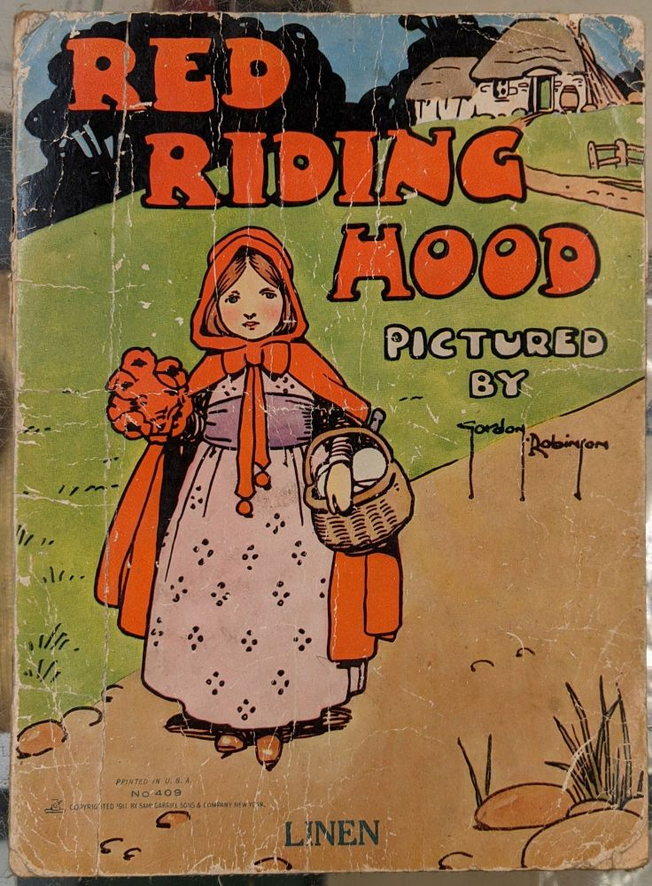 Red Riding Hood (10)