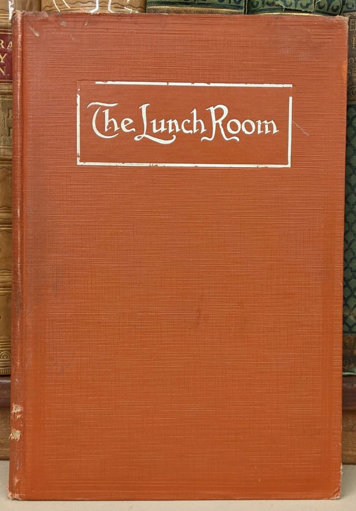 The Lunch Room. Paul Richards.