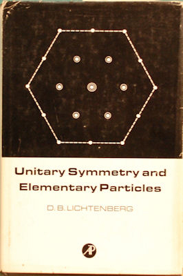 Unitary Symmetry and Elementary Particles. Don Bernett Lichtenberg