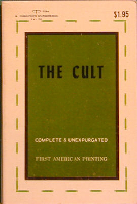 The Cult. Collectors