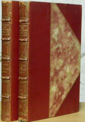 The English and Scottish Popular Ballads, Volume 4, Parts 1 & 2. Francis James Child