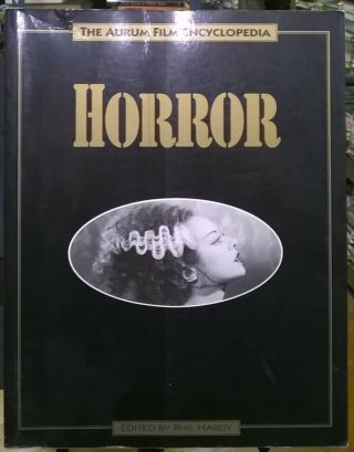 Horror. Tom Milne, Paul Willemen, Kim Newman