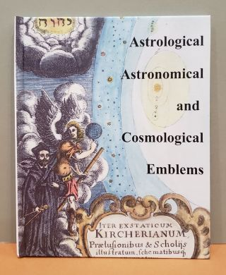 Astrological Astronomical and Cosmological Emblems. Adam McLean
