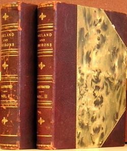History of the State of California and Biographical Record of Oakland and Environs. J. M. Guinn