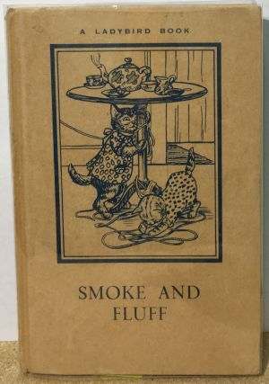 Smoke and Fluff. A. J. MacGregor, W. Perring