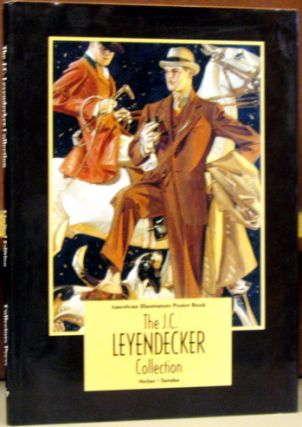 American Illustrators Poster Book: The J. C. Leyendecker Collelction. Kent Steine, Frederic B. Taraba.