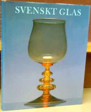 Svenskt Glas. Jan Brunius