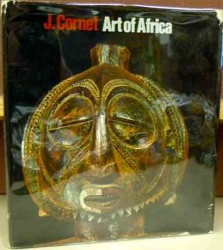 Art of Africa: Treasures from the Congo. Joseph Cornet