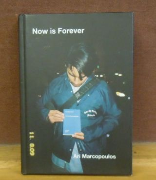 Now is Forever. Air Marcopoulos