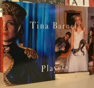 Players. Tina Barney