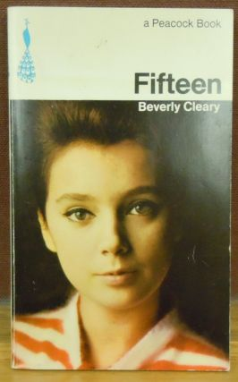 Fifteen. Beverly Cleary