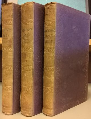 Memoirs of a Captivity in Japan, During the Years 1811, 1812, and 1813. Captain Golownin