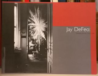 Jay DeFeo: Selected Works1952-1989. Constance Lewallen, cur.