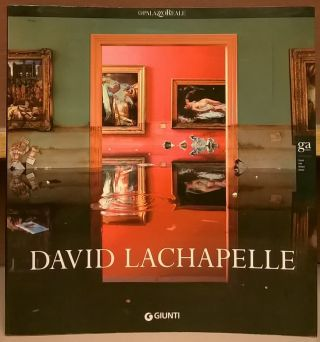 David LaChapelle. Gianni Mercurio, Fred Torres