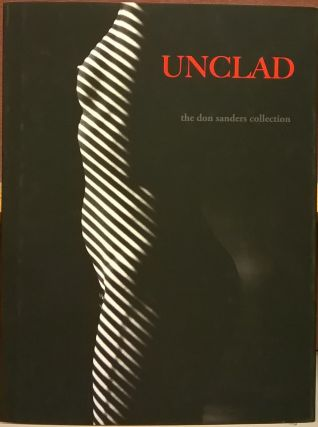 Unclad: The Don Sanders Collection. Ray Merritt
