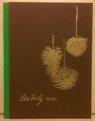 Chihuly: Faxes. Dale Chihuly