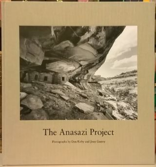 The Anasazi Project. Don Kirby, Joan Gentry.