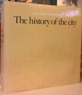 The history of the city. Leonardo Benevolo