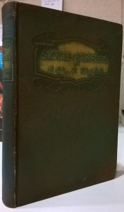 Stories of Stanislaus: A Collection of Stories on the History and Achievements of Stanislaus...