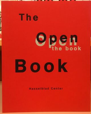 The Open Book. Andrew Roth
