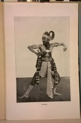 Programme of the Wayang-Wong Performance in the Palace Grounds of the Sultan at Jogjakarta in the 3rd, 4th, 5th, & 6th September 1923, By the order of H. H. Sultan Hamengko Buwana VIII
