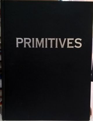 Primitives: Tribal Body Art and the Left-Hand Path. Charles Gatewood