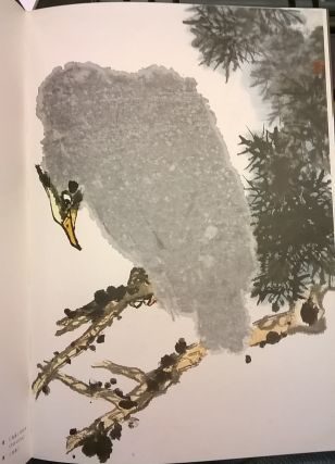 Selected Chinese Paintings by Pan Tien Shou