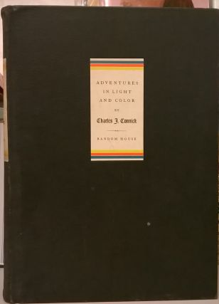 Adventures in Light and Color. Charles J. Connick