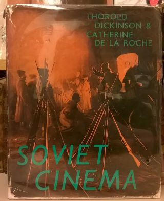 Societ Cinema. Thorold Dickinson, Catherine De la Roche