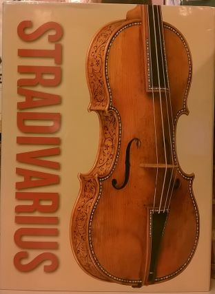 Stradivarius. Charles Beare, Jon Whiteley, txt