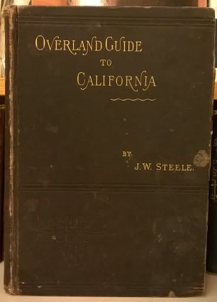 Rand, McNally & Co.'s New Overland Guide to the Pacific Coast: California, Arizona, New Mexico,...